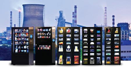 Intelligent-Inventory-Control-Machine