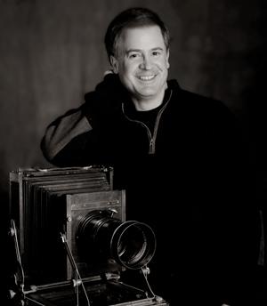 fotograf Ted Proyss 1