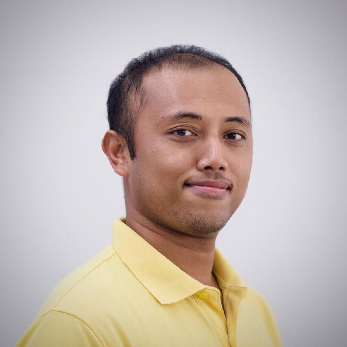 Mr. Nitipong Buafai