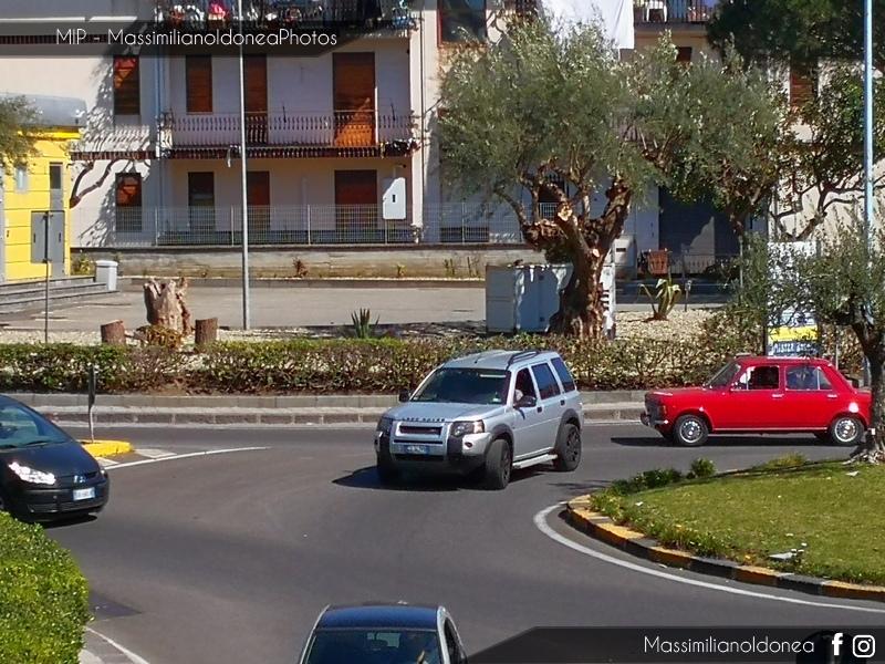 avvistamenti auto storiche - Pagina 12 Fiat-128-1