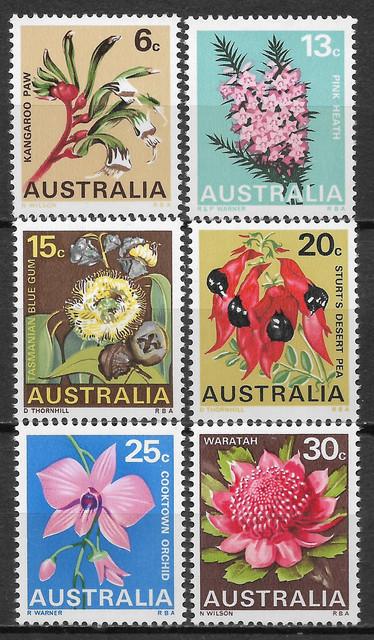 O Australien 402
