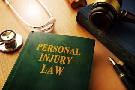 Personal Injury Lawyers At Frankston