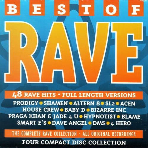Download VA - Best Of Rave mp3