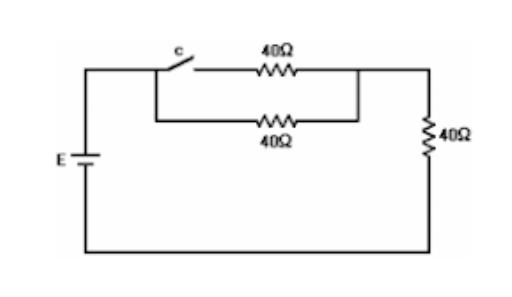 Resistores - Eletrodinâmica  Image
