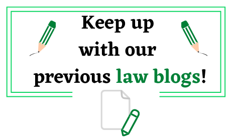 law blog button