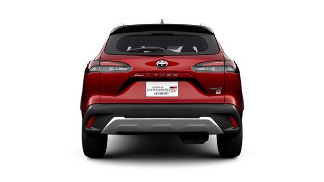 2021 - [Toyota] Corolla Cross - Page 4 1528082-C-4-C86-4-FE2-B67-E-4-B542-C54-C03-A