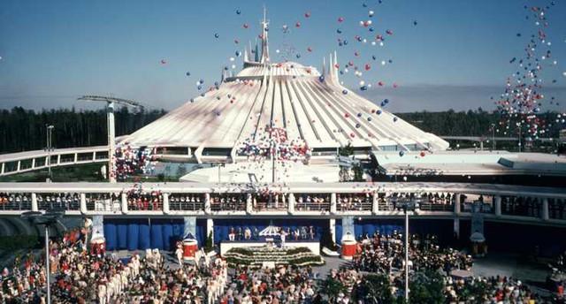 Les Coulisses des Attractions [Disney - 2021] 46