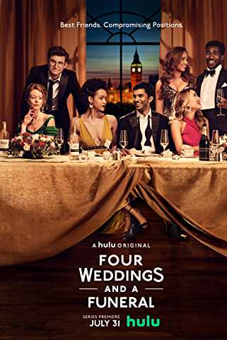 Four Weddings and a Funeral Season 1 Download Full 480p 720p