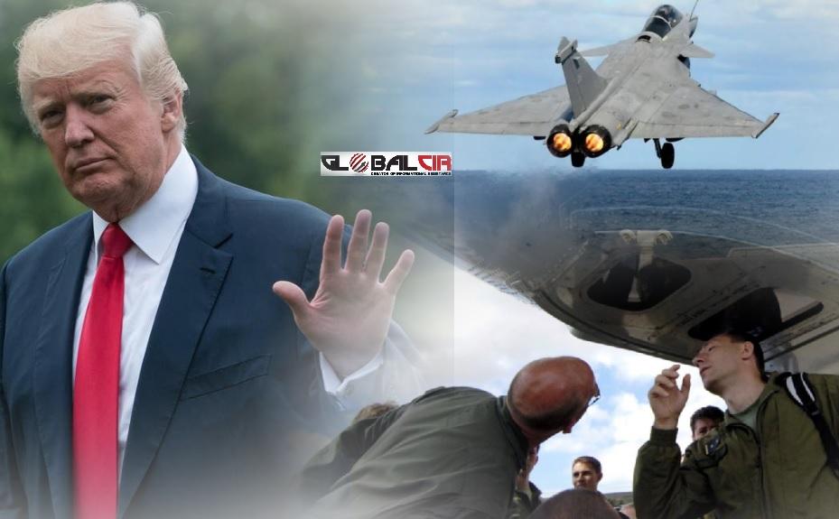 TOPI SE PUTINOVA MOĆ, VRIJEME JE ZA NOVE UGOVORE! Predsjednik Tramp najavio povlačenje iz Ugovora o otvorenom nebu: 'Uhvatili smo Rusiju da radi mnogo loših stvari'