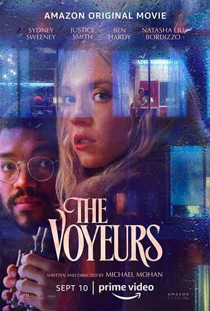 The Voyeurs (2021) .mkv 1080p WEB-DL DDP 5.1 iTA ENG x264 - DDN