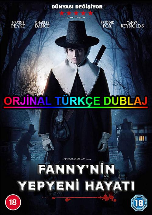 Fanny'nin Yepyeni Hayatı   2020   WEB-DL   XviD   Türkçe Dublaj   m720p - m1080p   WEB-DL   Dual   TR-EN   Tek Link