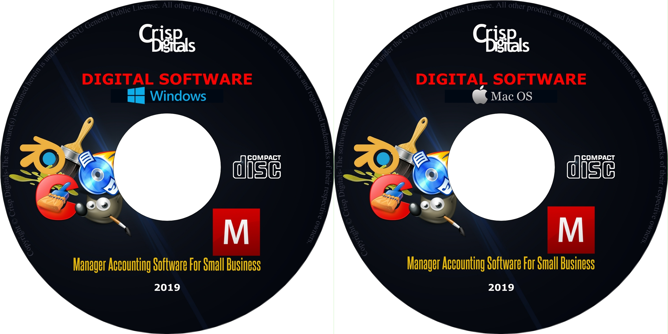 Details about NEW 2019 Manager Professional Accounting Small Business  Software Windows & MacOS
