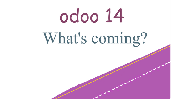 Odoo 14 Expected features and Roadmap: What we expect from the new version of Odoo