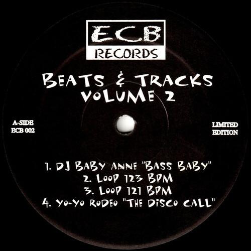 VA - Beats And Tracks Volume 2