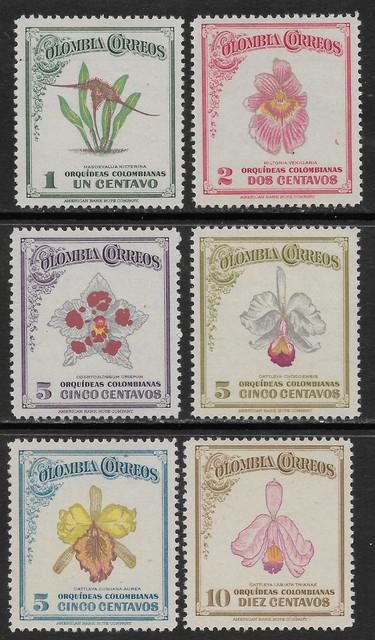 O Kolumbien 500