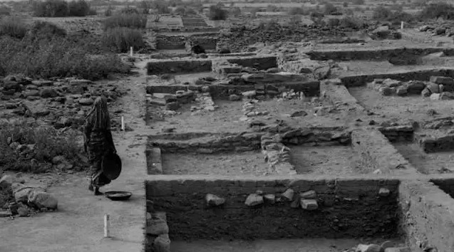 After Ramappa Mandira, Dholavira now has the status of a World Heritage Site