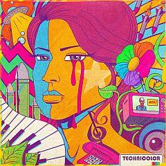 Sweet Lizzy Project - Technicolor[/b]  (2020)
