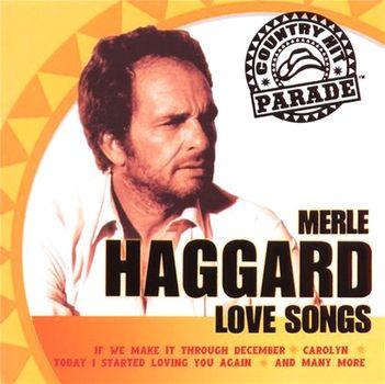 Re: Merle Haggard