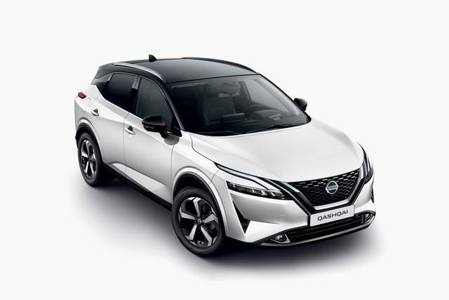 Nissan QASHQAI Première Edition : 36 240 €  All-New-Nissan-Qashqai-Premiere-Edition-1