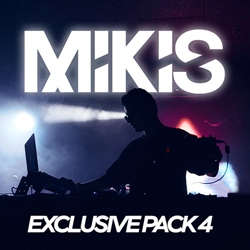 Mikis - Exclusive Pack 4 [2019]
