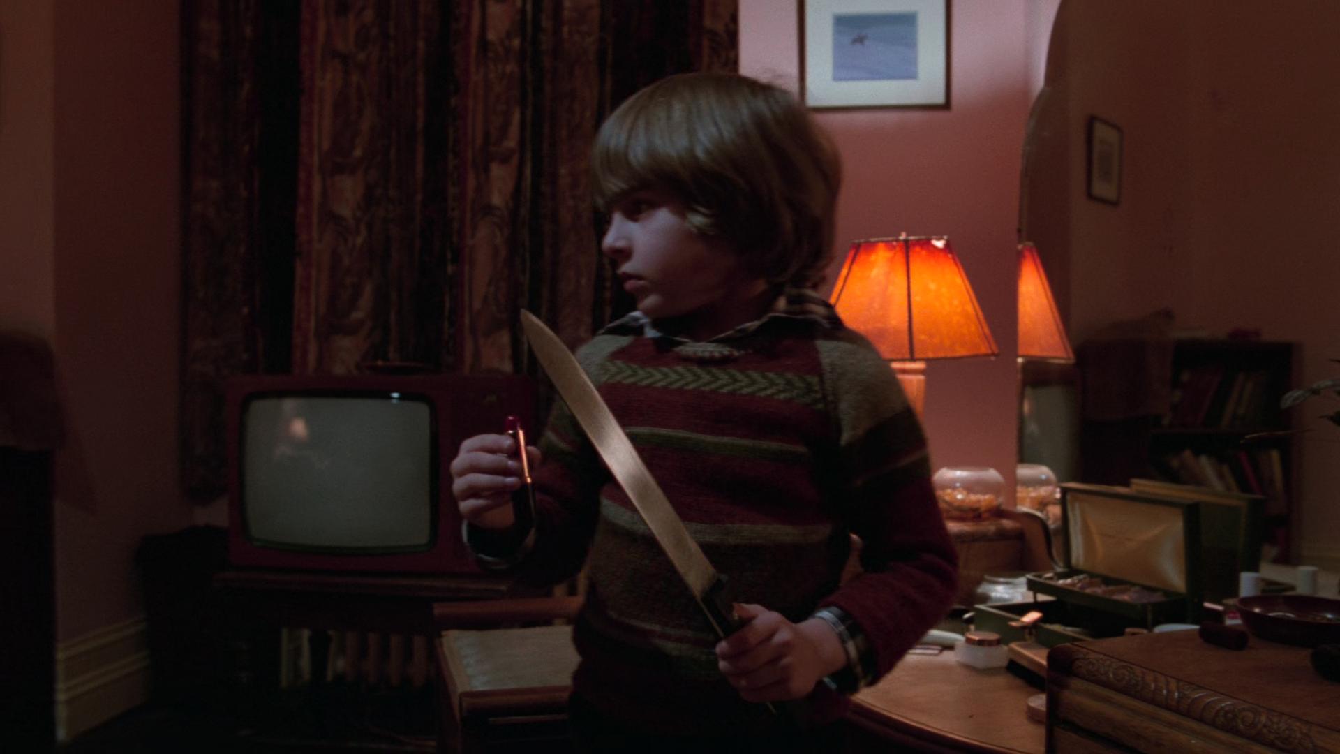 Cinnet | The Shining | 1980 | BDRip | XviD | Türkçe Dublaj | m720p - m1080p | BluRay | Dual | TR-EN | Tek Link
