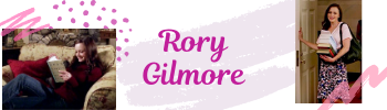 LC Rory Gilmore