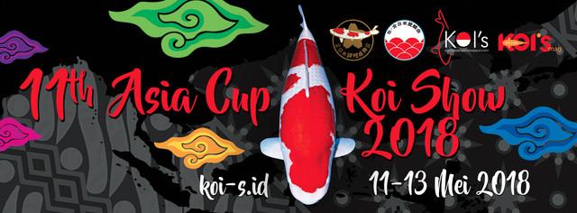 SAMPUL ASIA CUP