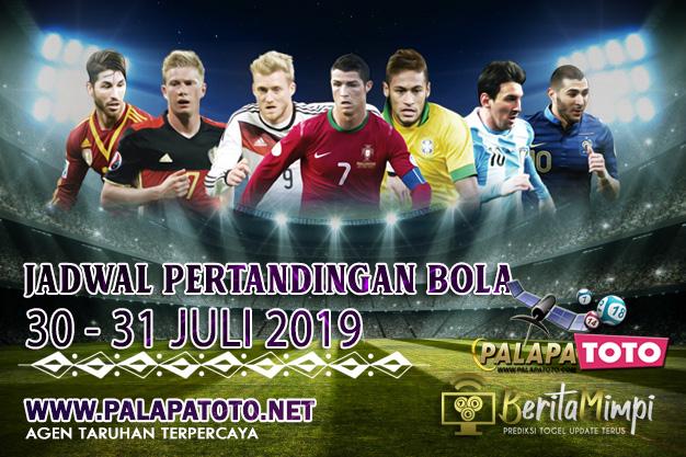Jadwal Pertandingan Bola Hari Ini Dan Besok Archives Beritamimpi