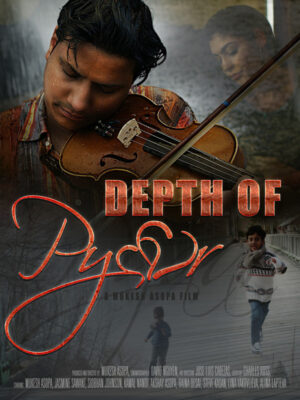Depth of Pyaar (2020) Hindi HDRip x264 AAC 300MB ESub 480p