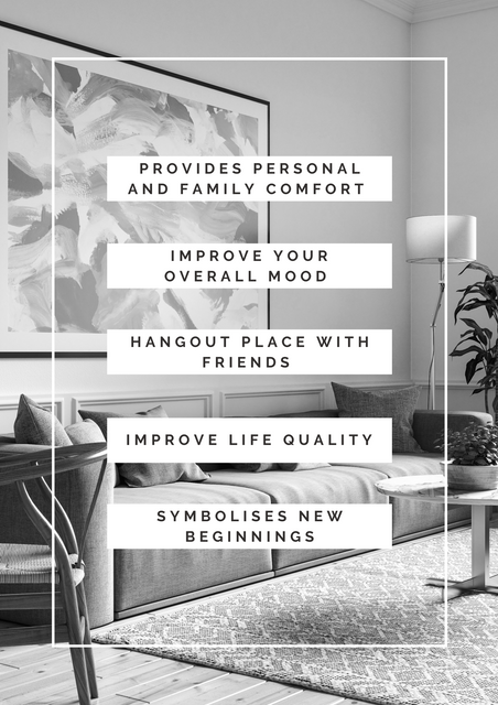Provides-Personal-and-Family-Comfort