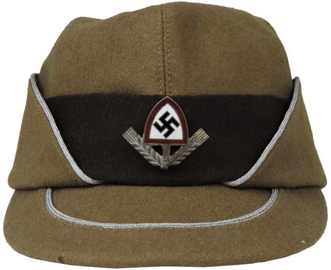 RAD Cap