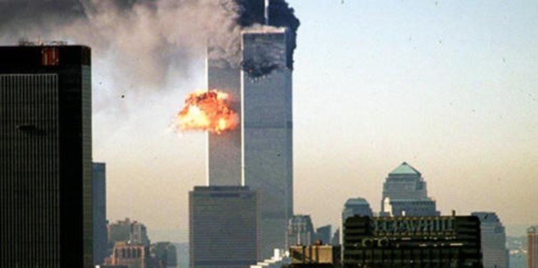 Ataque a las Torres Gemelas en New York