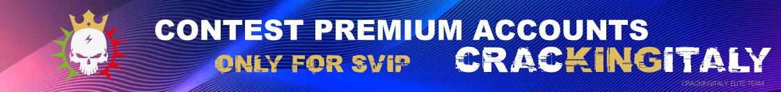 contest premium