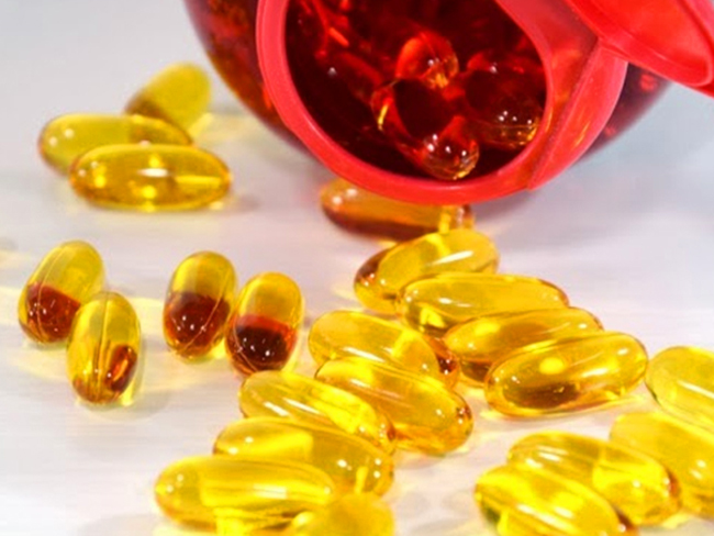 Fish oil protects against two dangerous diseases