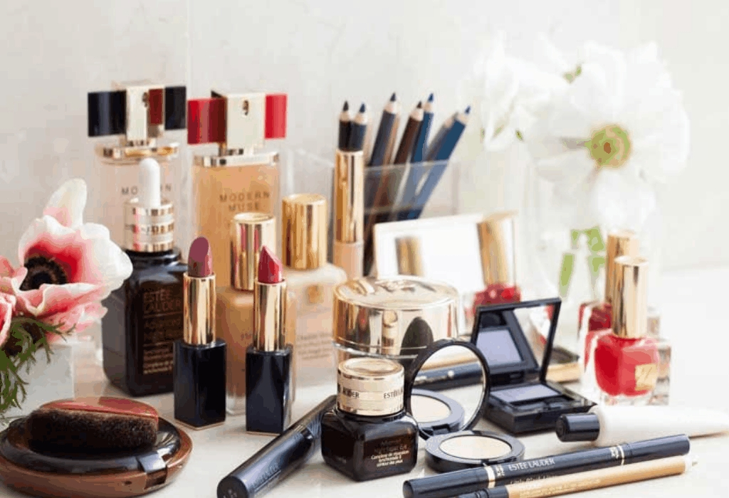 Cosmetics Business News