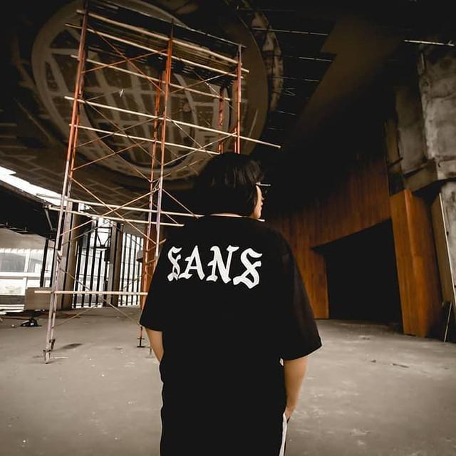 clothing brand lokal youtuber terkenal david beat
