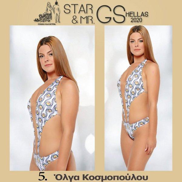 candidatas a star gs hellas 2020. final: 18 sept. - Página 2 6-Olga-Kosmopoulou