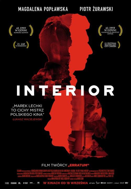 Interior (2019) PL.720p.WEB-DL.x264-KiT / Film PL