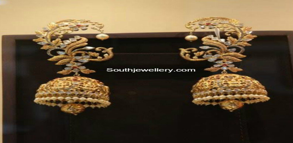 Gold Jewelry Shop