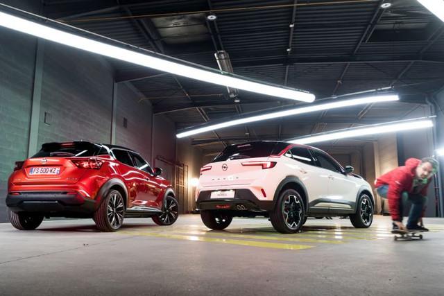 2020 - [Opel] Mokka II [P2QO] - Page 5 15-B8-F1-AF-BBB4-4941-89-A7-A0-C2-A5-BFF5-BA
