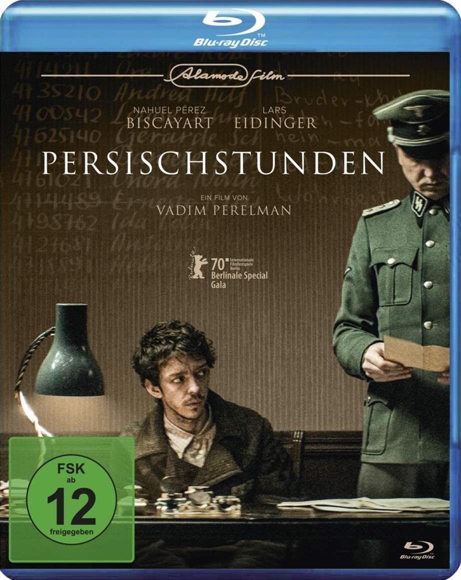 Persischstunden (2020) BluRay Remux | 1080p | 720p | BDRip  [TR-DE] DTS-HD MA 5.1 Türkçe Dublaj