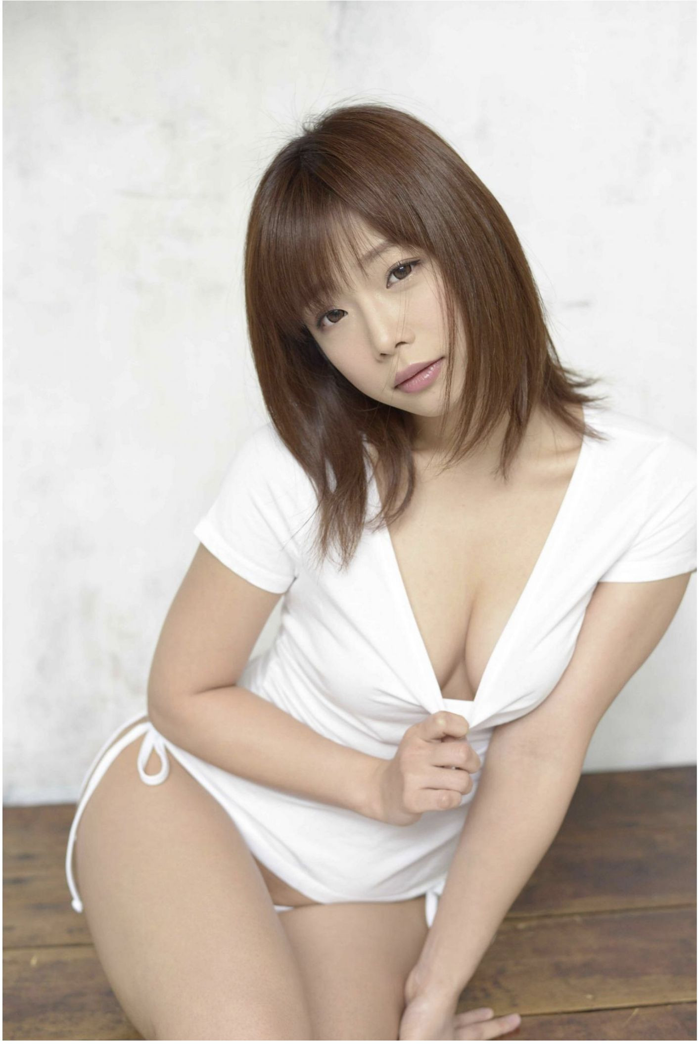 SOFT ON DEMAND GRAVURE COLLECTION 紗倉まな04 photo 016