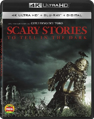 Scary Stories To Tell In The Dark (2019) UHD 2160p UHDrip HDR10 HEVC DTS ITA + AC3 ENG - ItalyDownload