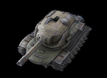 Премиум танк Уничтожитель World of Tanks Blitz
