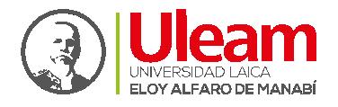 Uleam-Biblioteca