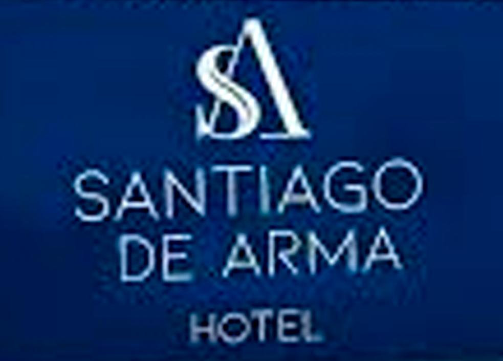 Hotel-santiago-de-arma-logo