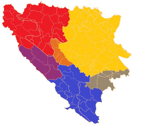 Bosnia-and-Herzegovina-region