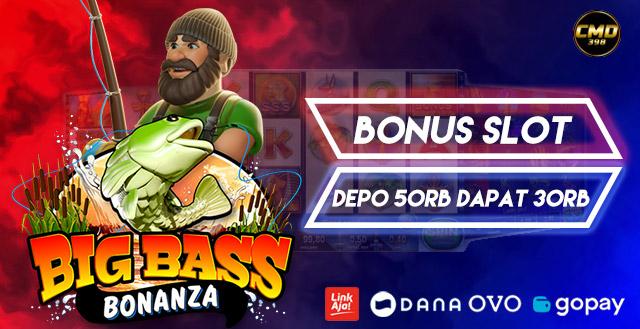 Slot Deposit Dana 5 Ribu