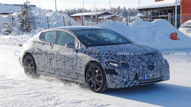 2021 - [Mercedes-Benz] EQE - Page 2 61-D3-BCB7-107-E-4-EA8-8582-FC16-F14-ECD53