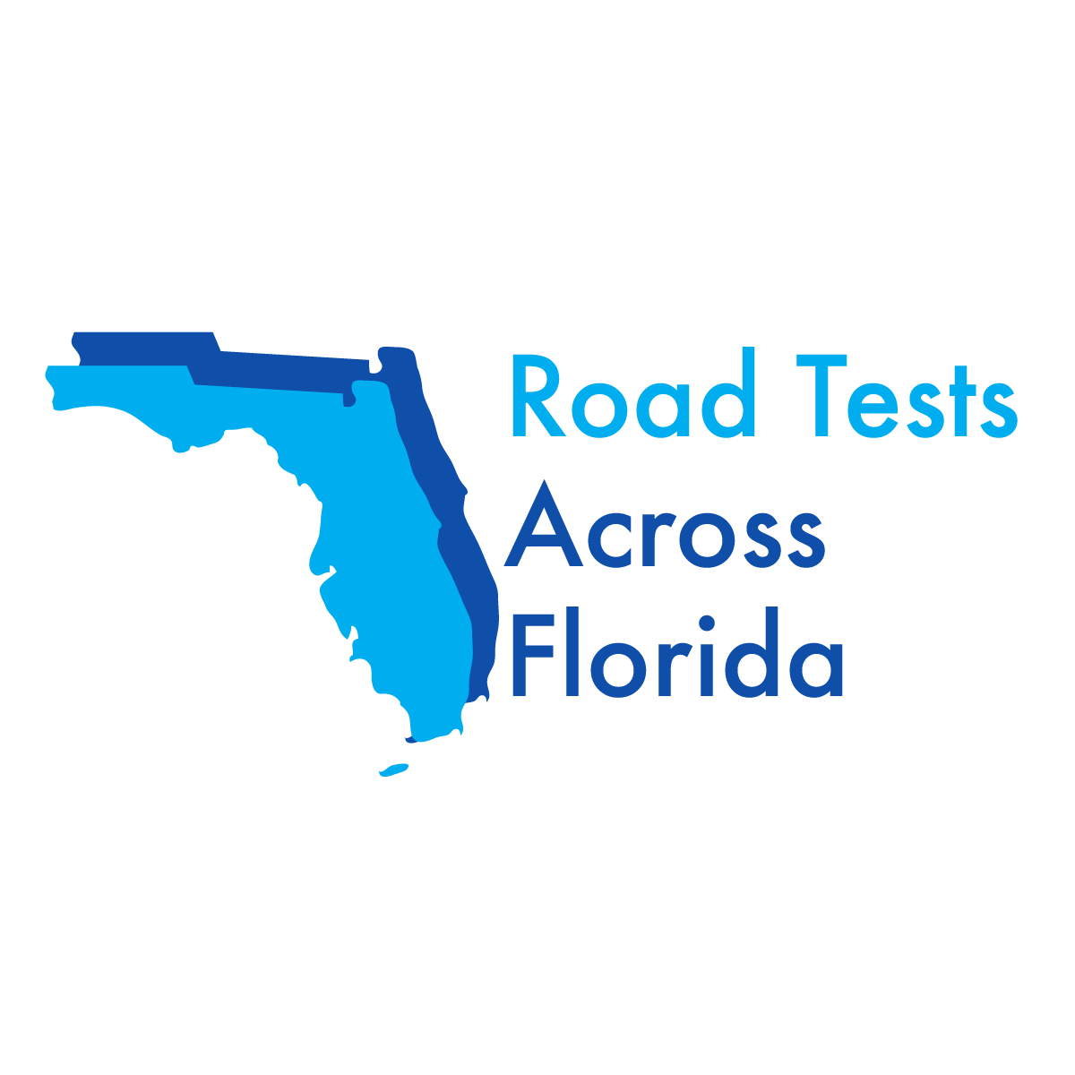 Car and Driver for Florida Driver's License Road Test